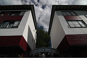 2009 Appartementhäuser – Marburg