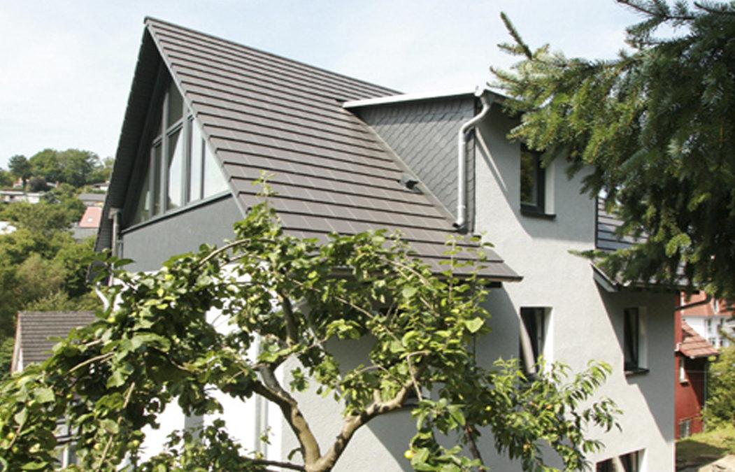 2013 Wohnhaus – Marburg-Marbach