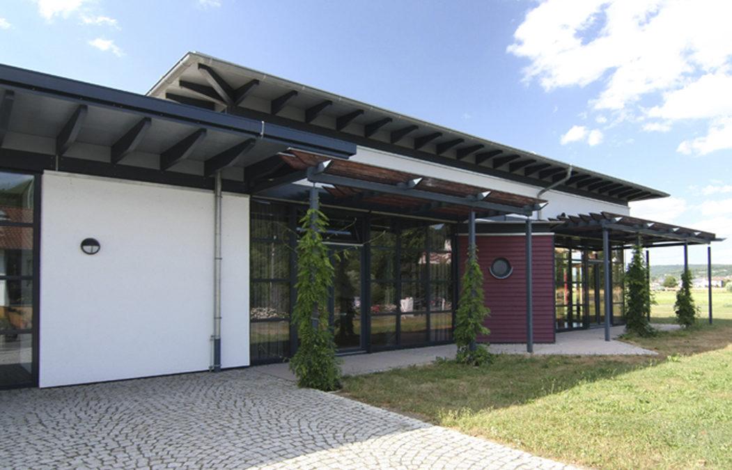 2006 Forum – Steinmühle Marburg