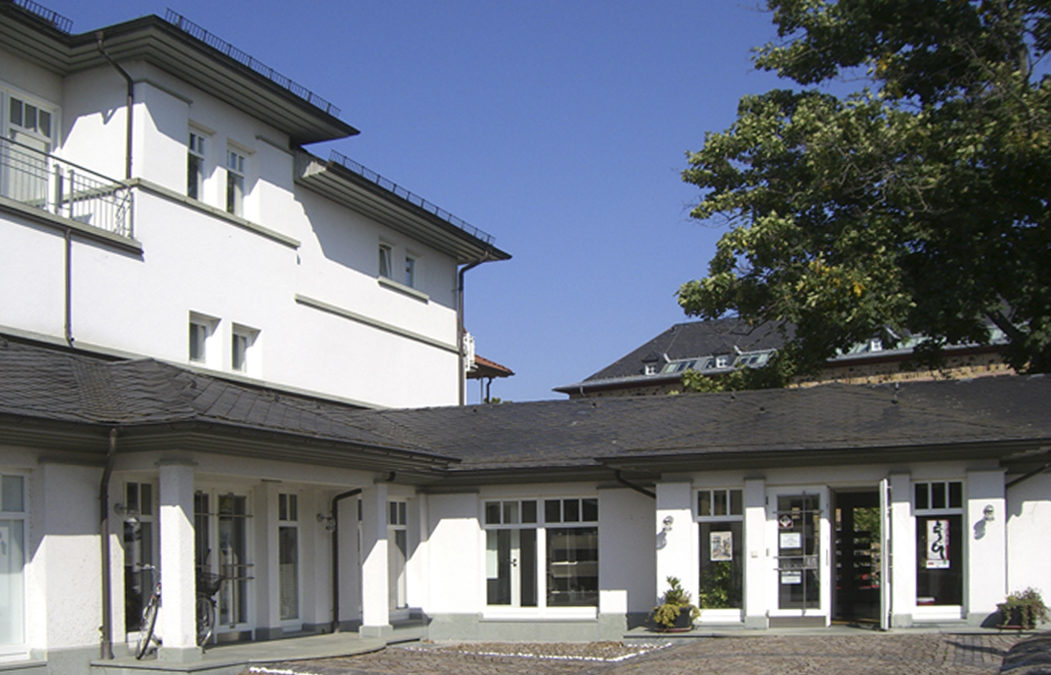 1993 Stadtmuseum und Stadtarchiv – Butzbach