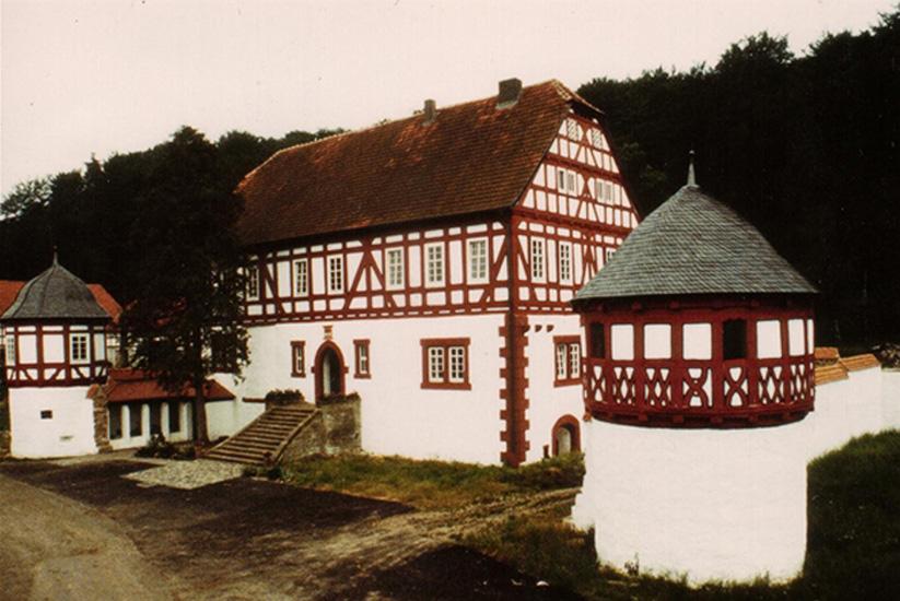 1982 Gutshof – Lehrbach