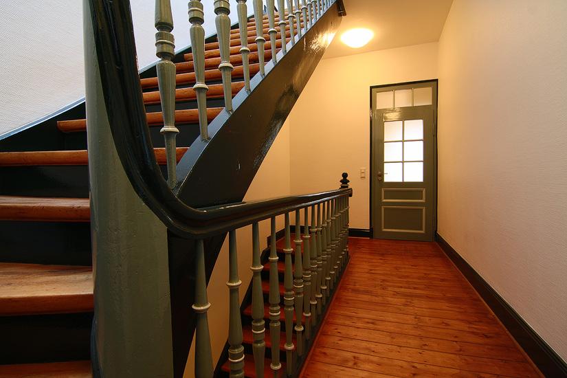 2008 Wohn- und Geschäftshaus – Altstadt Marburg