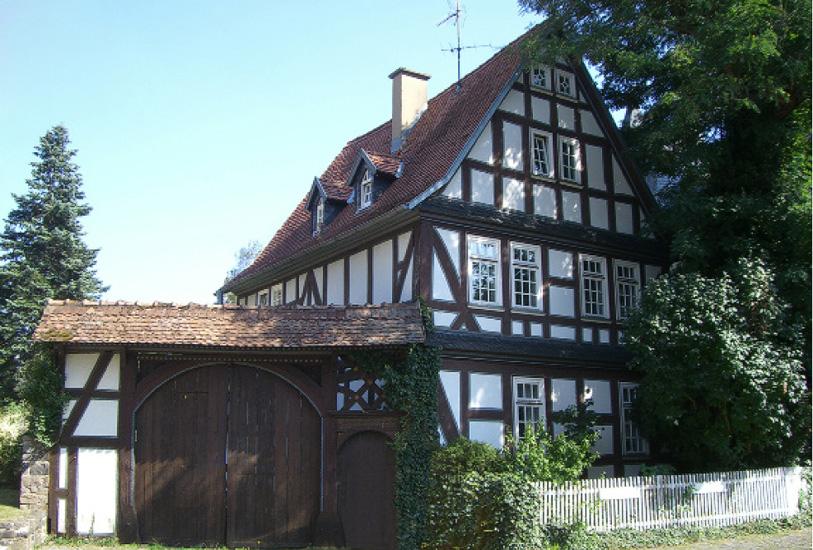 1982 Wohnhaus – Butzbach