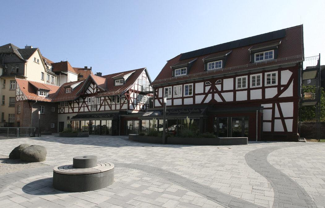 2016 Schulbau Marburg
