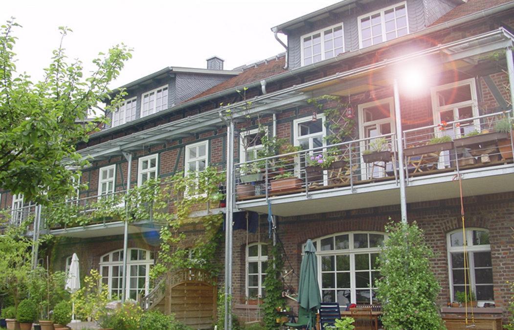 2004 Alte Gerberei – Marburg