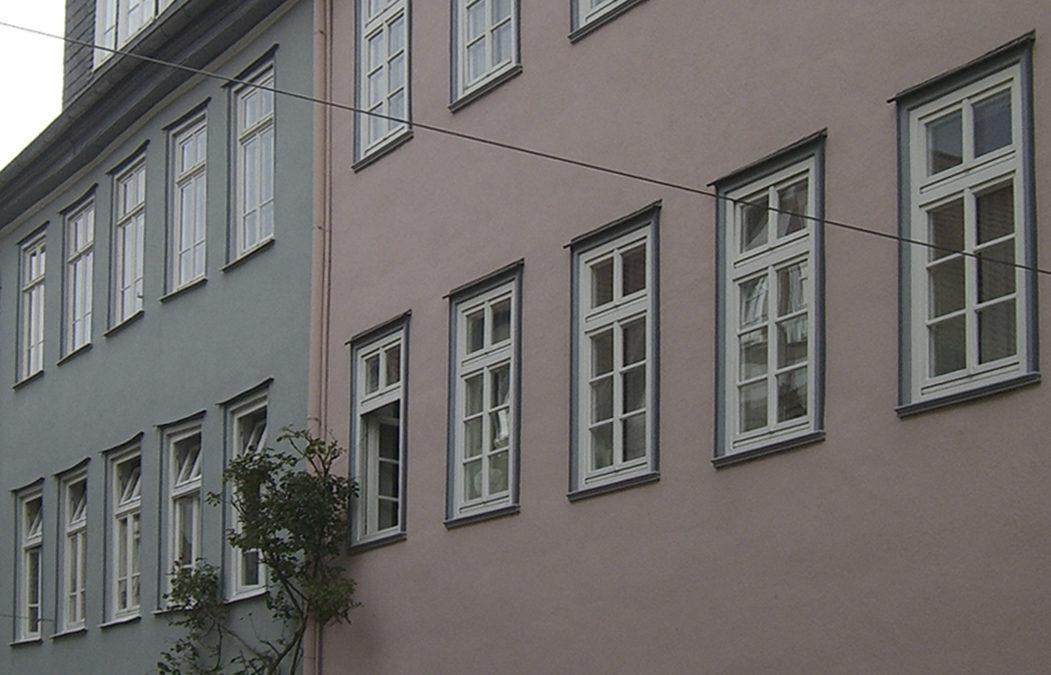1985 Wohnhäuser – Marburg