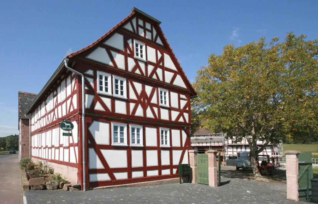 2013 Gutshof – Cölbe-Bernsdorf